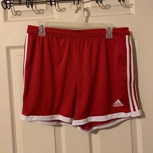 Medium Women's Adidas Shorts